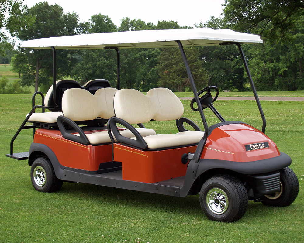 Golf Cart Rental Rentals Electric Or Gas Golf Carts