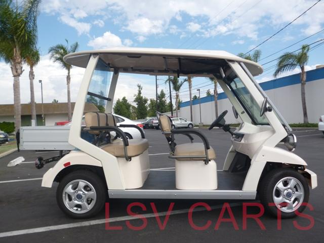 Ct T Czone Electric Golf Cart Lsv Carts