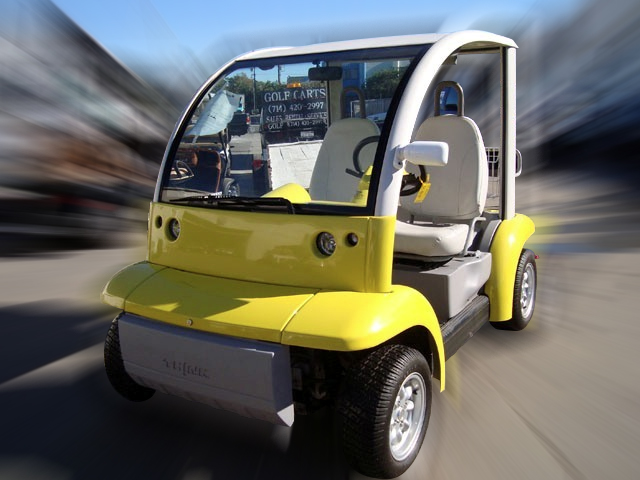 Ford Think Neighbor : Golf Cart | LSV Carts : Orange County, CA on