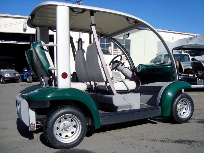 Ford Think Neighbor Golf Carts Gallery 03 Lsv Carts
