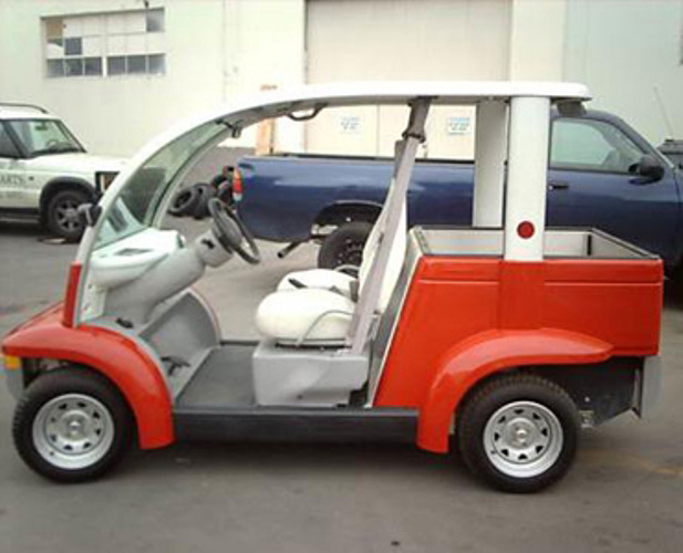 Ford Think Neighbor Golf Carts Gallery 04 Lsv Carts