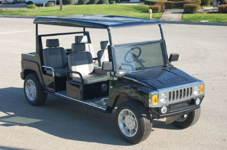T-Sport Golf Carts : Sales, Service, Rentals and Consignment | LSV on