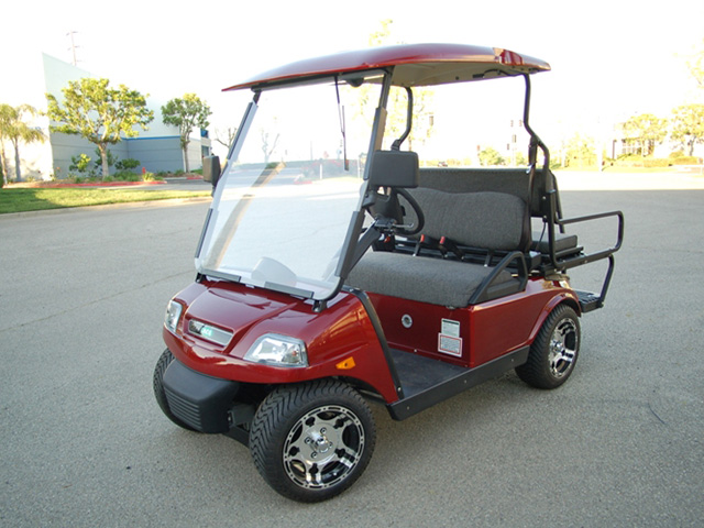 T-Sport LSV : Golf Cart | LSV Carts : Orange County, CA on