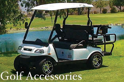 T Sport Lsv Golf Cart on Golf Cart Seat Protectors